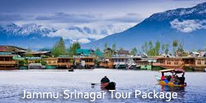 jammu srinagar tour package