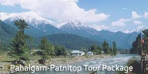 pahalgam srinagar tour package